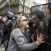 DEMONSTRACIJE U PARIZU- OVO ČEKA RADNIKE: Desetine hiljada Francuza protestovale zbog Makronovog zakona o radu..