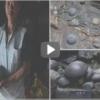"""Misteriozna STENA u Kini svakih 30 godina """"snese jaje"""" (VIDEO)"""