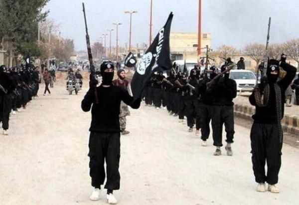 ISIL dzihadisti islamisti