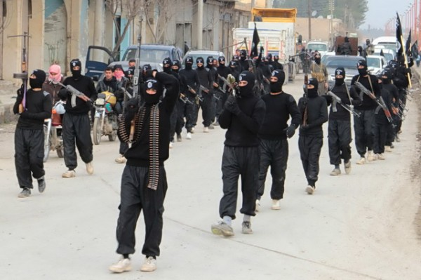 ISIL islamisti