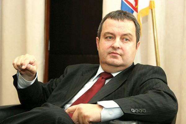 Dačić otkriva: Ako Brisel bude ćutao na Haradinajeve pretnje etničkim čišćenjem, Beograd će biti pred svršenim činom!