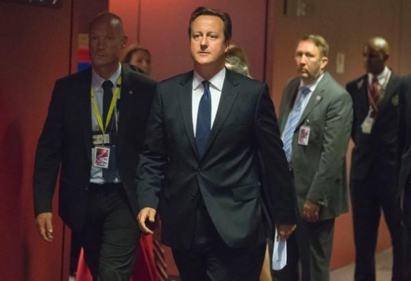 STRAH OD PODELA: Kameron obećao da će svim entitetima koji čine Britaniju dati veća ovlašćenja!