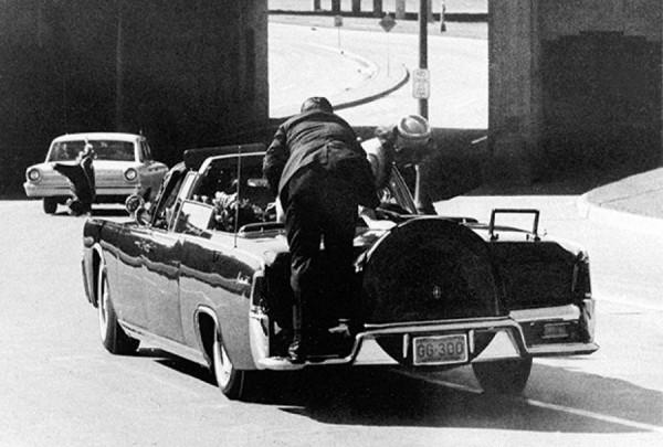kenedi- ubistvo 2