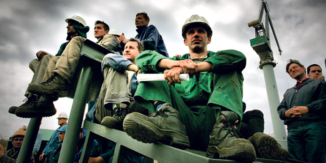 radnici