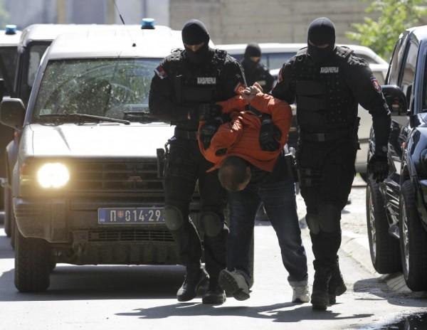 srbija-policija-hapsenje