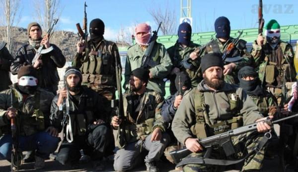 vehabije- bosna- ratnici- fanatici