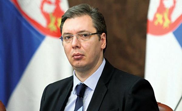 Vučić čitao izjavu Srpkinje koju su silovali Haradinajevi krvnici i izazvao muk novinara kakav se ne pamti (VIDEO)