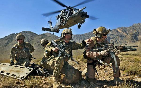 amerika-vojska