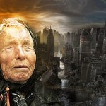 BABA VANGINO PROROČANSTVO: Biće velika poplava s proleća 2014., kada će ploviti reka leševa!!