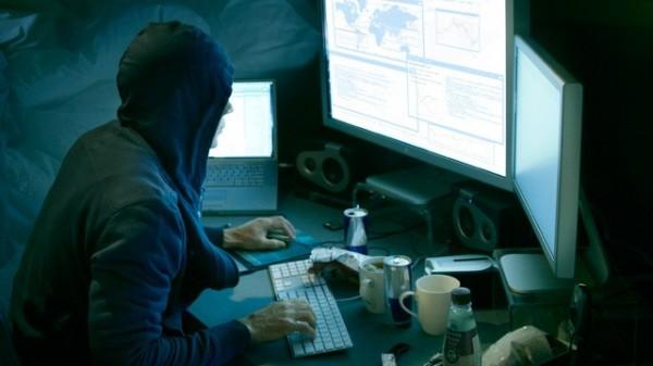 hakeri- kompjuter