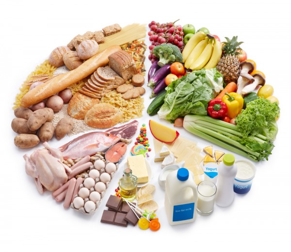 hrana- zdrava. ishrana