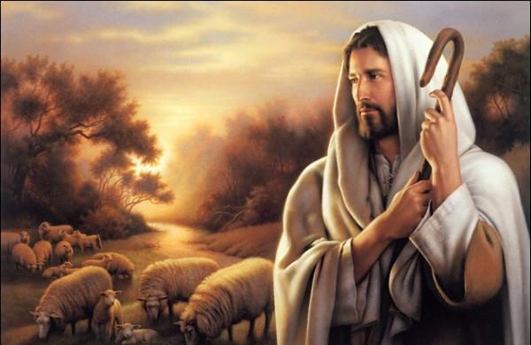 Isusov lik na zemlji i  nebu Isus-hrist-600x390