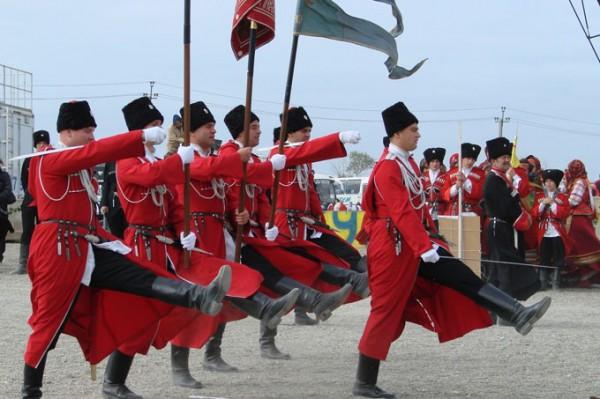Armiji Novorusije kao pojačanje stiže 12.000 donskih kozaka!
