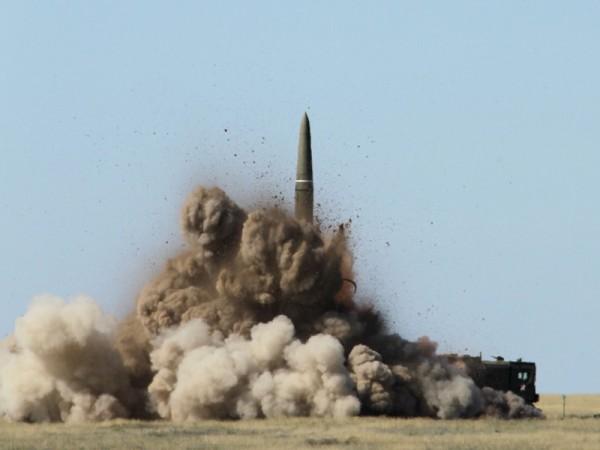 rusija- rakete