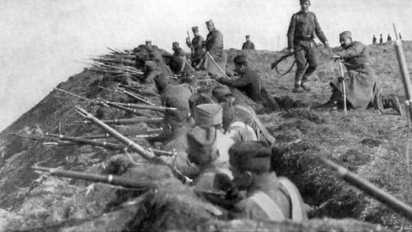 srbija- rat- vojska- vojnici