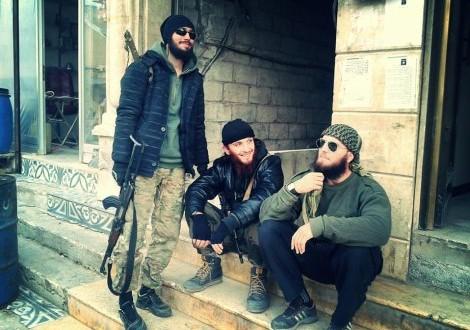 vehabije- bosna- ratnici- fanatici 1