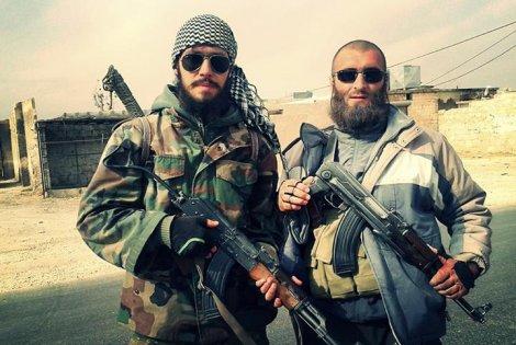 vehabije- bosna- ratnici- fanatici 2