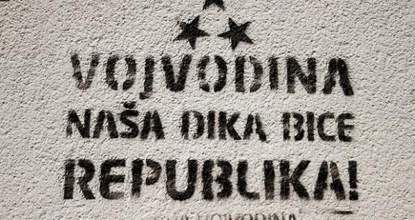 Vojvođanska partija pokrenula peticiju za formiranje Republike Vojvodina, sakupljeno već 30.000 potpisa!