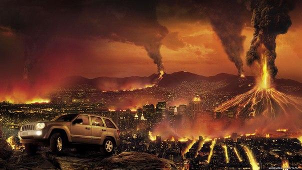 """NAUČNICI OTKRILI """"TEMPIRANU BOMBU PRIRODE"""": Ispod supervulkana Jeloustoun u SAD krije se nešto još strašnije..!"""