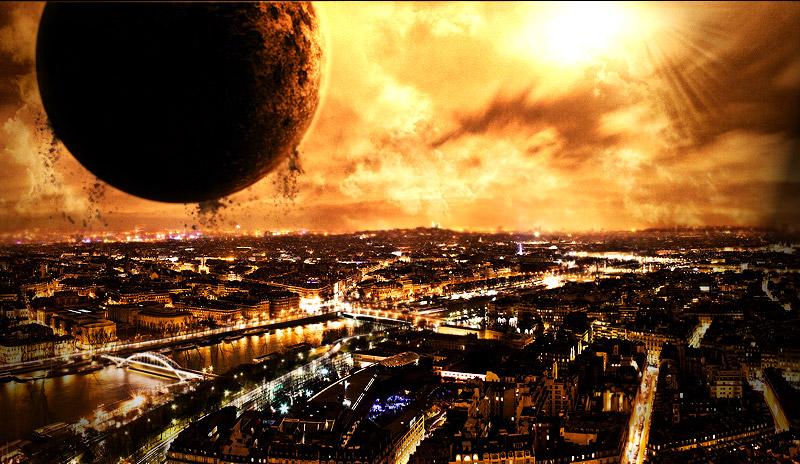 AMERIČKI PROPOVEDNIK UPOZORIO: NASA to zataškava, džinovski asteroid udariće blizu Portorika između 22. i 28.09, a zastrašujući cunami će razoriti istočnu obalu SAD-a, Srednje i Južne Amerike! (VIDEO)