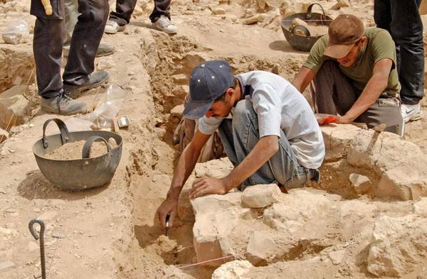 U Meksiku, arheolozi otkrili najveću grobnicu dinosaurusa na svetu!