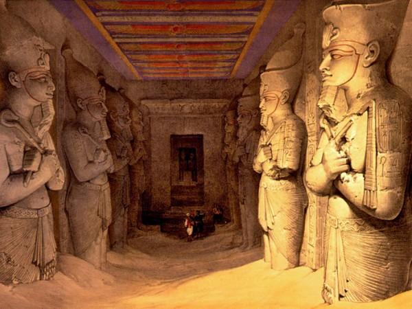 egipat- faraoni