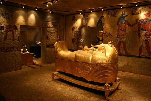 egipat- grobnica- faraoni