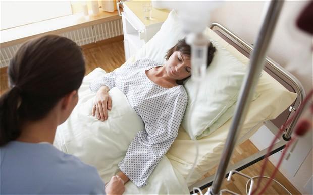 lekar-pacijent-bolnica