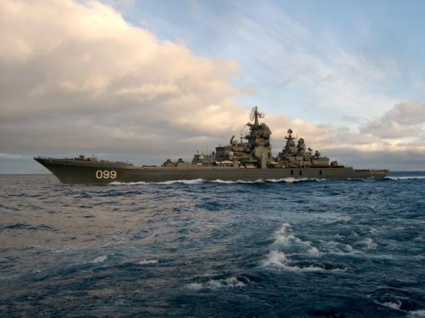 HLADNI RAT 2: Ruski špijunski brod primećen kod američke obale! (VIDEO)