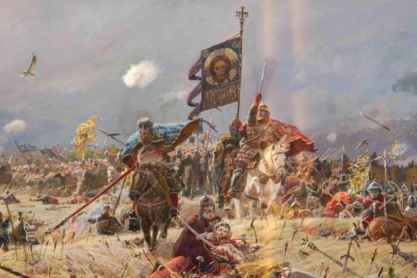 srbija- ratnici- vitezovi kosovo bitka