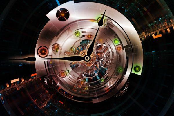 5 čudesnih činjenica o vremenu: Živimo u prošlosti, a vreme na Zemlji se usporava!