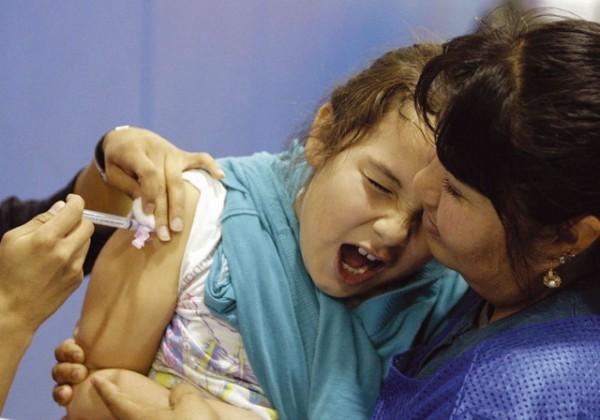 vakcina- deca