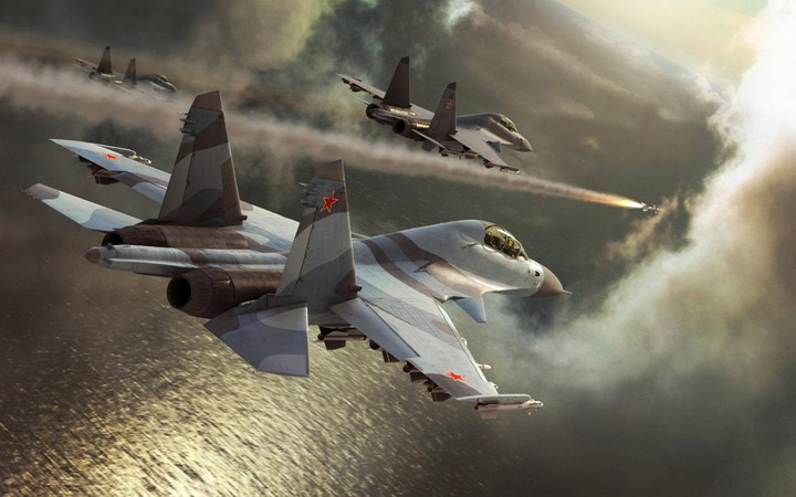 ŠAMAR ZAPADU: Rusija i Kina započeli zajedničke vojne manevre u Mediteranu!
