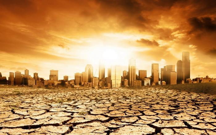 AMERIČKI METEOROLOZI UPOZORAVAJU: Preti nam katastrofa, stižu mega-suše!