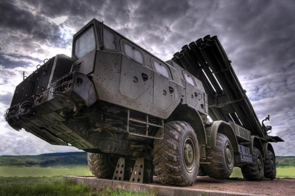 NATO dostavio ukrajinskoj vojsci moćne raketne sisteme..!