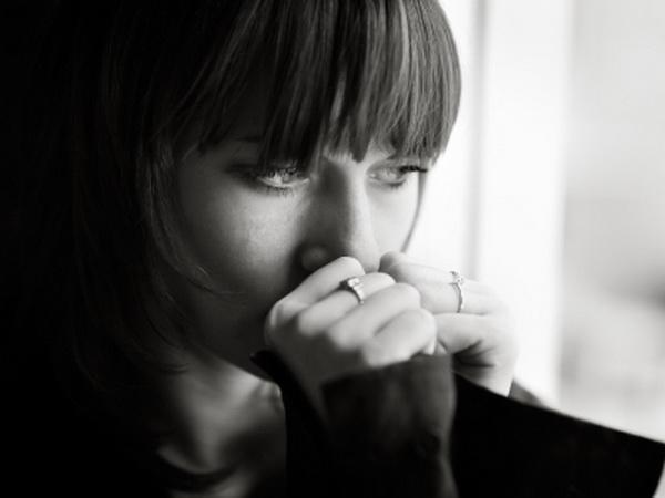 žena-depresija