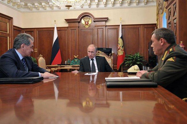 Šojgu i Gerasimov poslali jasnu poruku Zapadu, povodom gomilanja NATO oružja uz granice Rusije