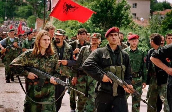 EVO KAKO JE HARADINAJ VODIO OVK I UVEO TEROR NA KOSOVU…