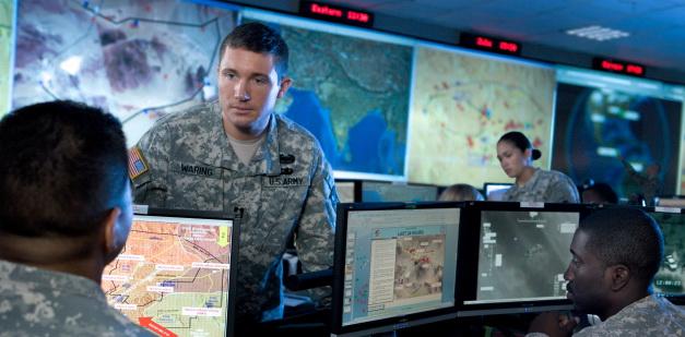 amerika vojska baza prisluskivanje