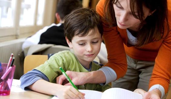 djaci ucenici razred ucionica uciteljica