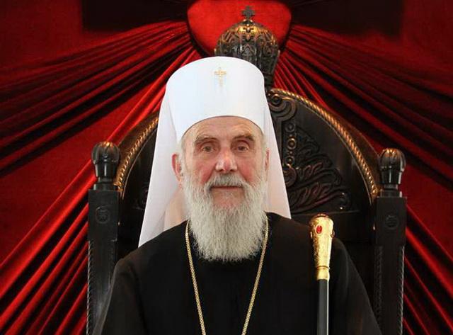 Patrijarh Irinej: Čovek je u opasnosti da Boga zameni satanom!