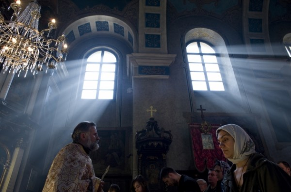 pravoslavlje crkva