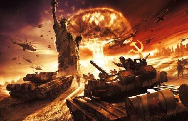 KO JE MOĆNIJI: Ovo je vojna mašinerija kojom raspolažu SAD i Rusija u slučaju velikog rata..