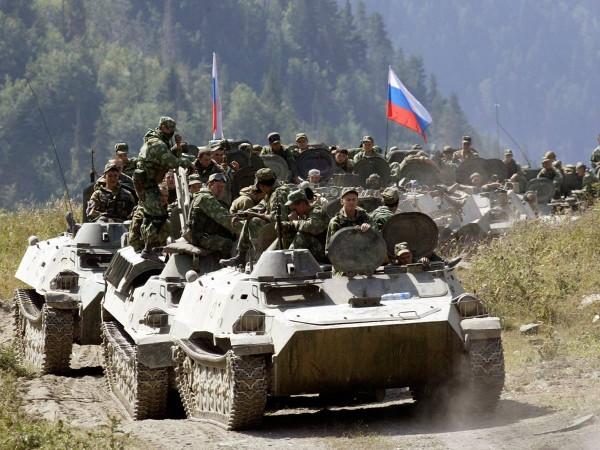 ALBANCI U ŠOKU: RUSI se vraćaju na Kosovo!?