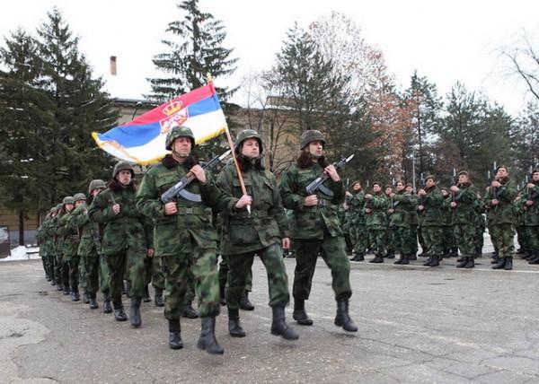 NEŠTO SE SPREMA: Kopnene snage Srbije na vojnoj vežbi NATO u Bugarskoj!