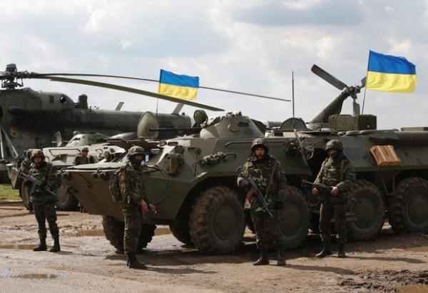 KREĆE PAKAO U DONBASU: 75 napada ukrajinske armije – OEBS upozorava na kritično stanje!