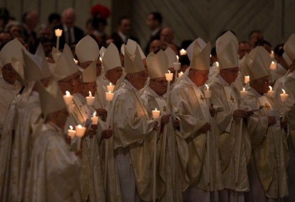 Kardinal objavio dokumente koji otkrivaju najmračnije tajne katoličke crkve u Americi!