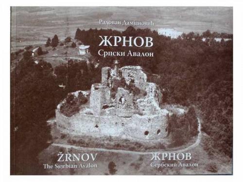 zrnov- avala