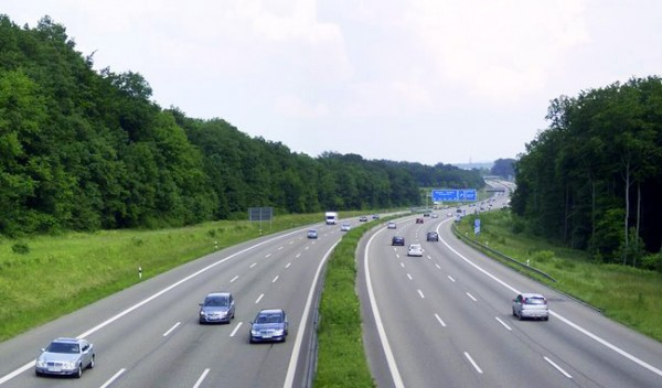 autoput saobracaj