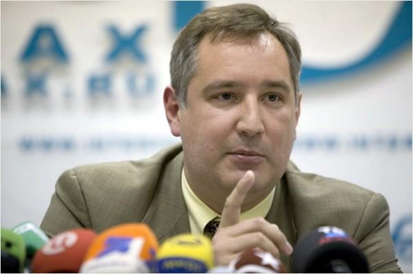 Rogozin: Zapad je učinio veliki previd i stratešku grešku, uvođenjem sankcija!